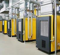 compressor systemen